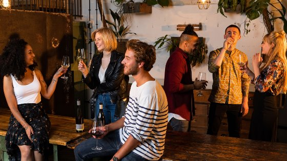 Event - Generation Riesling in Hamburg