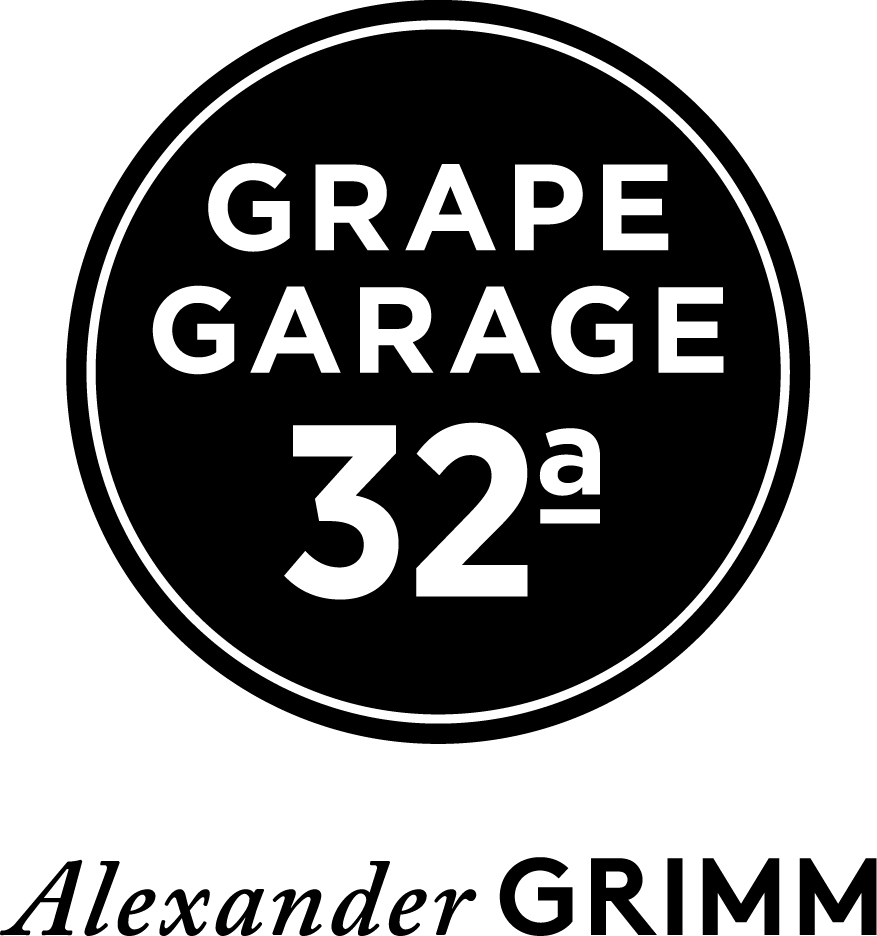Grape Garage 32a